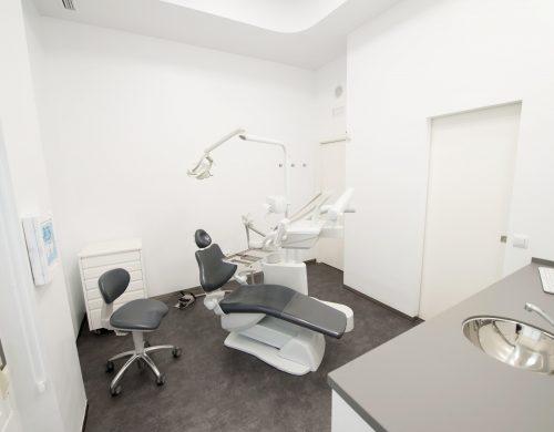 Clínica Dental Manuel Rosa