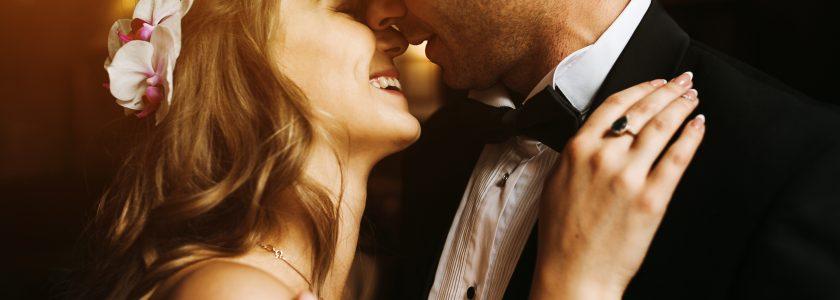 Los mejores tratamientos para el día de tu boda - Clínica Manuel Rosa