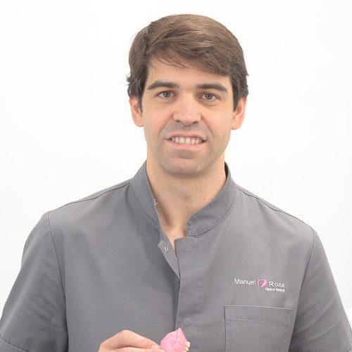 Dr. Manuel Rosa