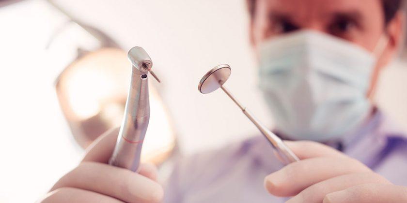 Miedo al dentista - Clínica Manuel Rosa