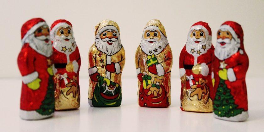 Navidades y salud bucodental, ¿compañeros incompatibles? - Clínica Manuel Rosa