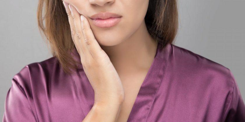 Sensibilidad dental - Clínica Manuel Rosa